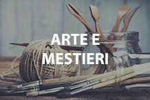 Arte e mestieri