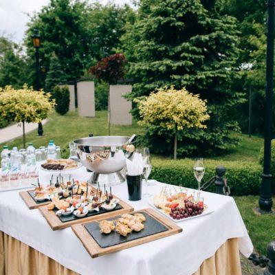 Esperto in Organizzazione di Eventi + Wedding Planner
