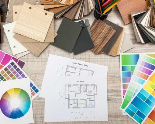 Programma Superiore in Design e Decorazione di Interni