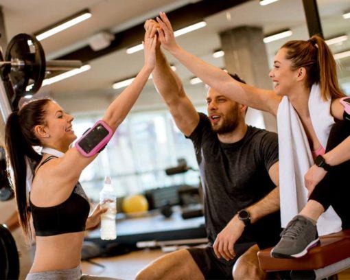 Esperto in Personal Trainer + Coach Sportivo