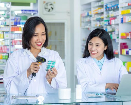 Certificazione Esperto Assistente in Farmacia + Certificazione Esperto in Assistente Ottico