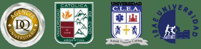 Reconocimiento Universitario Internacional DQ