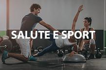 Salute e Sport