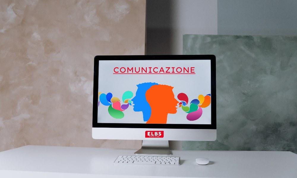 Che cosa significa Comunicazione?