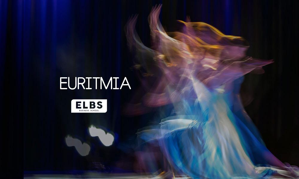 Euritmia: arte sociale, pedagogica e terapeutica.