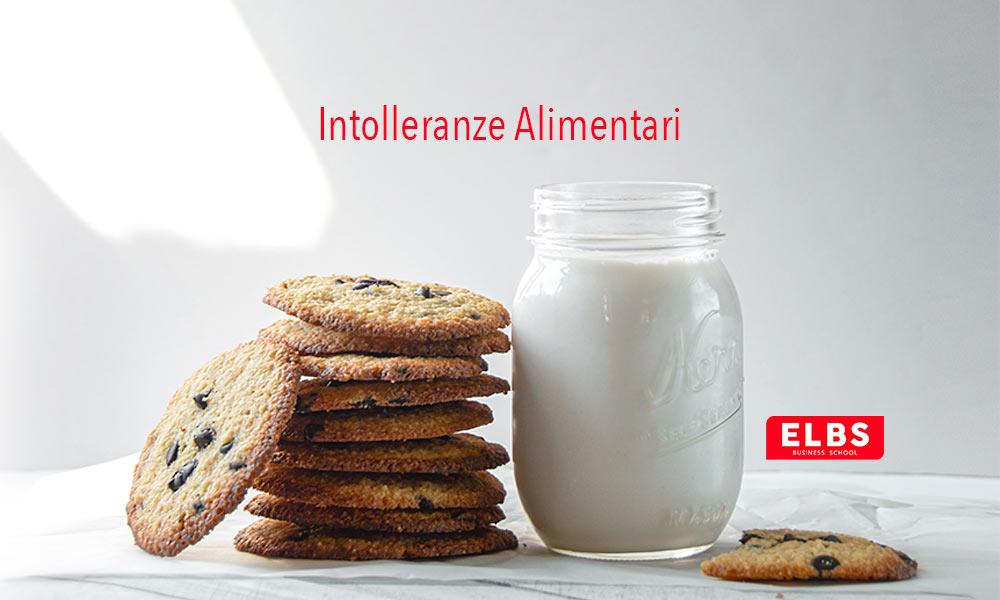 Guida alle intolleranze alimentari