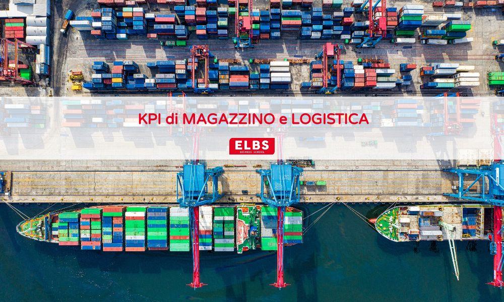 Cosa sono i Kpi di magazzino e logistica?