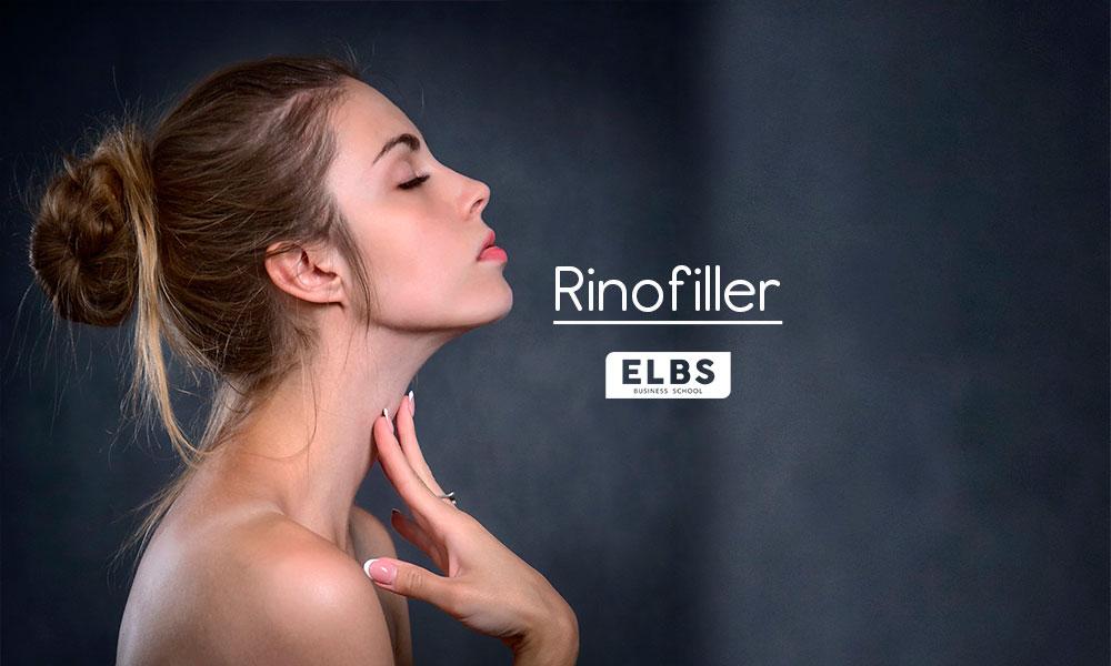 Che cos'è e come funziona il Rinofiller?